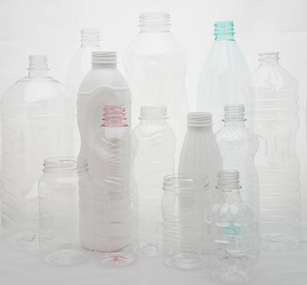 mobile bottles